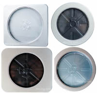 See what's in the Metal CD Cases with Window category.