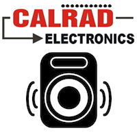 See what's in the Calrad Speakers category.