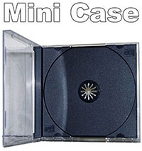 See what's in the Mini CD Cases category.