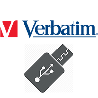 See what's in the Verbatim USB Flash category.