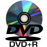 DVD+R (plus format)