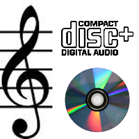 Digital Audio CD-R