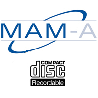 See what's in the MAM-A / Mitsui CD-R category.