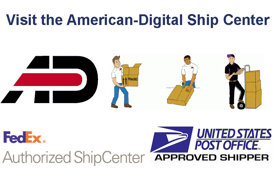 The American-Digital Ship Center
