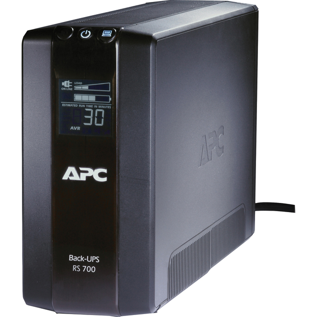 APC Back UPS, BR700G, RS LCD 700 Master Control
