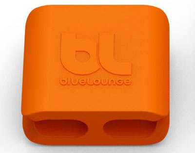 Bluelounge BLUCC-MD Cableclip Cable Management Med from Am-Dig