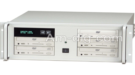Microboards DSR DVD-4164 RM from Am-Dig