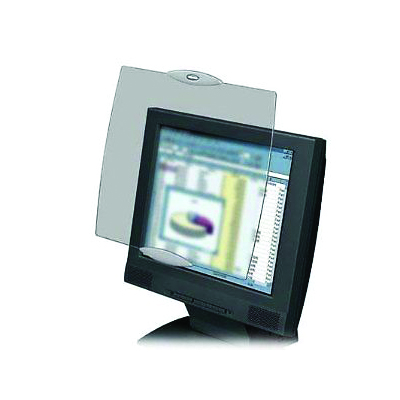Fellowes 9689501: LCD Privacy Screen, 19in from Am-Dig