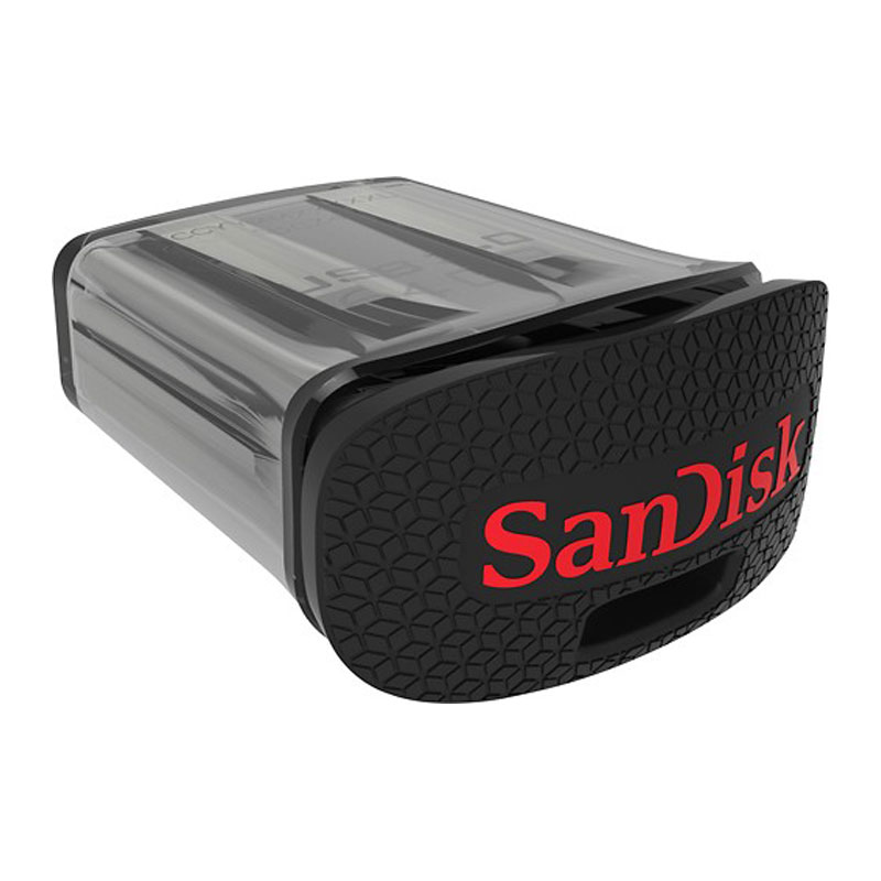 SanDisk SDCZ430-016G-A46 Ultra Fit USB Flash Drive 16GB