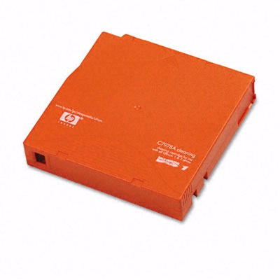 Hewlett Packard C7978A: LTO Universal Cleaner from Am-Dig