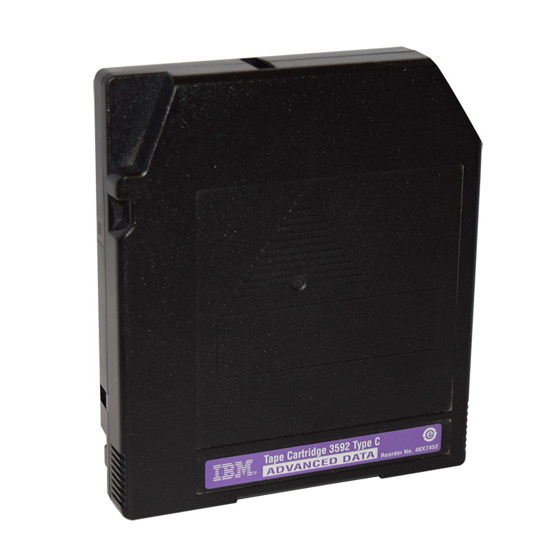 IBM 3592 Jc Cartridge 46X7452 4Tb