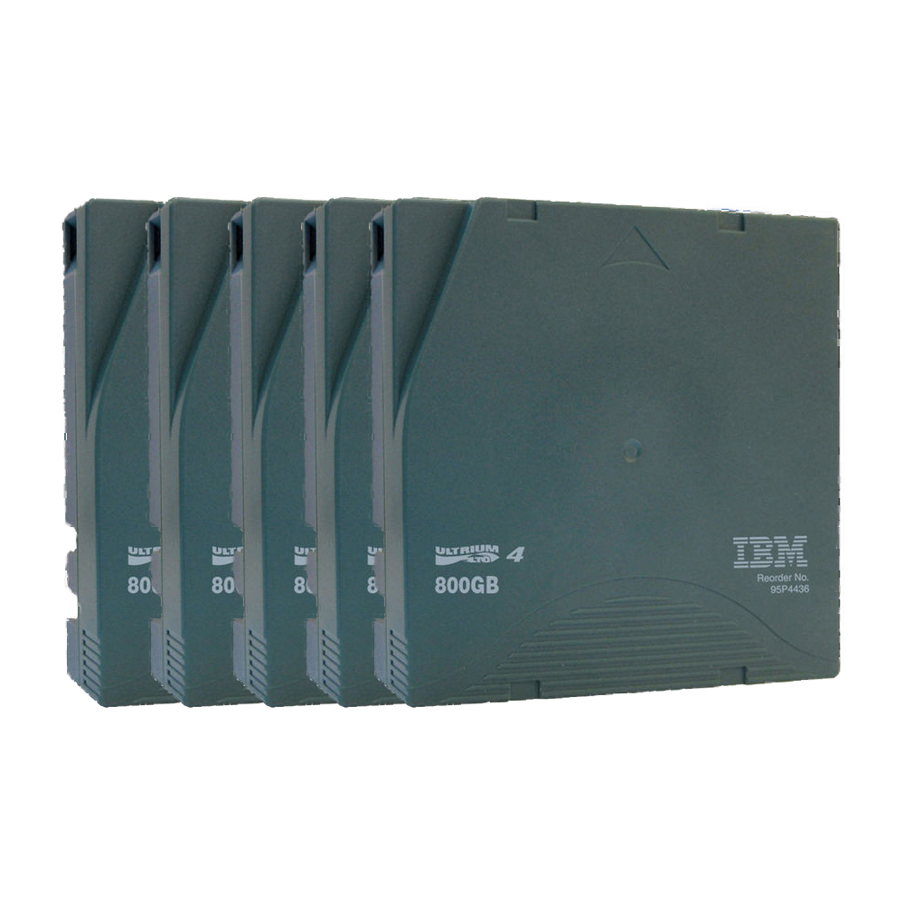 You may also be interested in the HP C7974AL LTO Ultrium-4 7A 800GB/1600GB Custom....