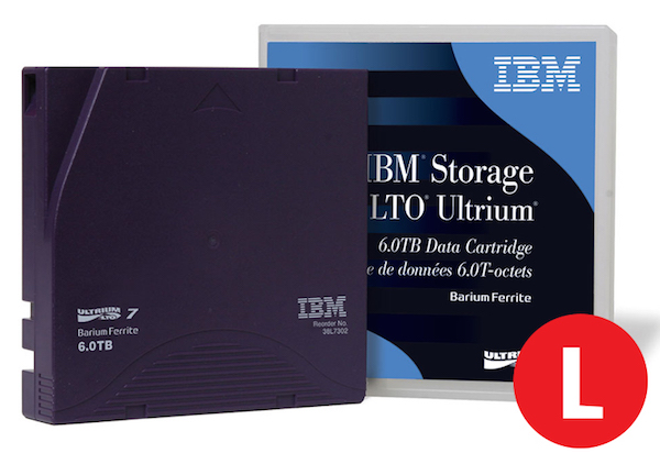 You may also be interested in the HP C7977W LTO Ultrium-7 7A 6TB/15TB WORM TAA.
