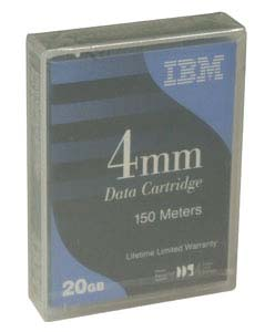 IBM 59H4458: DDS-4, 150m, 4mm, 20/40GB from Am-Dig