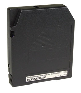 IBM 3592C 1/2in 3592 Cleaning Cartridge
