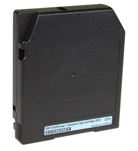 IBM 24R0316: 1/2 Inch 60GB 3592 Data Cartridge