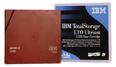 You may also be interested in the Hewlett Packard C7978A: LTO Universal Cleaner.