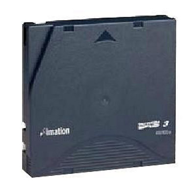 Imation 17534: LTO Ultrium 3 400/800 GB Cartridge from Am-Dig