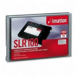 Imation 41277: Ultrium LTO-1 Cartridge 100/200GB