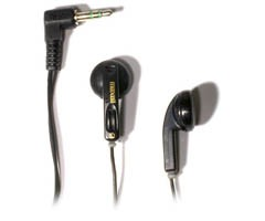 Maxell Ear Buds, 190560, EB-95, Stereo