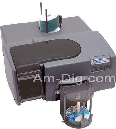 Microboards MX Disc Publisher: MX1-1000 from Am-Dig
