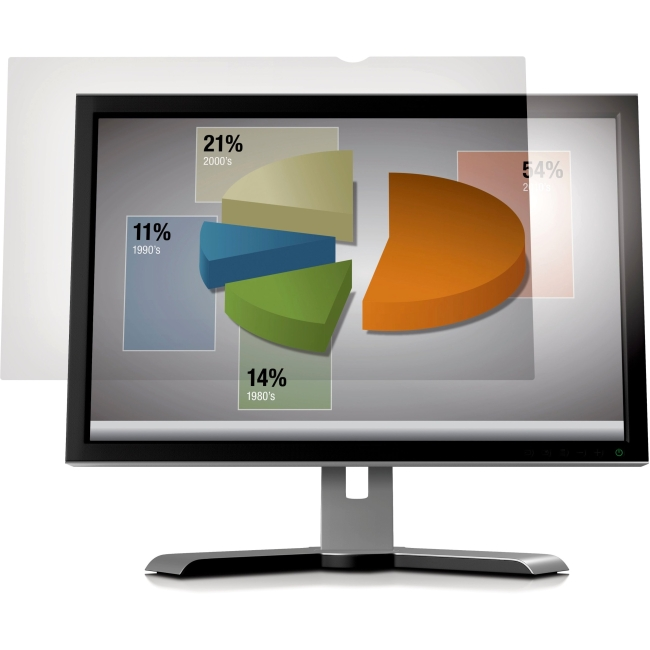 3M Filter, Anti-Glare, 24 inch, Monitors, Aspect Ratio