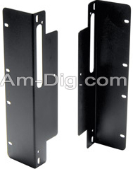 Pioneer CP-600-K: EIA Rack Mount Kit For DJM-600-K from Am-Dig