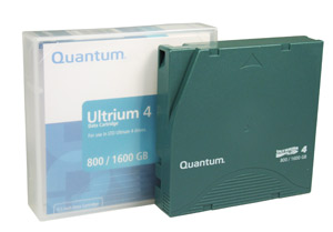 You may also be interested in the IBM 96P1203 LTO Ultrium-3 400GB/800GB WORM.