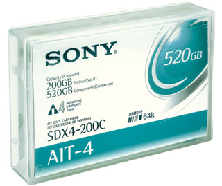 You may also be interested in the Sony 8112 8mm D8 Tape 112m 2.3/5/10GB .