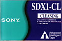Sony SDX1-CL AIT Cleaning Cartridge (36 Pass) from Am-Dig