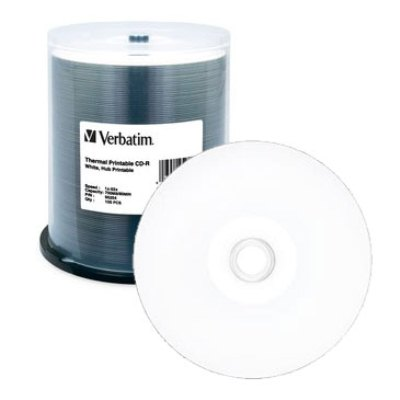 Verbatim 95311 Dual-Layer DVD+R Discs 8.5GB 8x  from Am-Dig