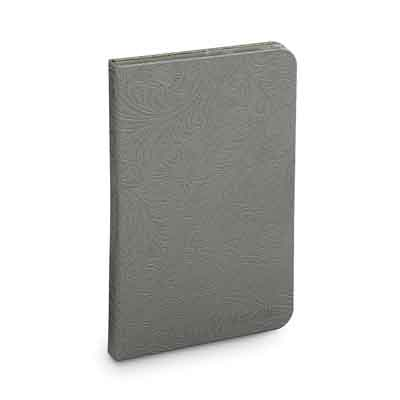 Verbatim 98079: Silver Kindle Case w/ LED Light  from Am-Dig