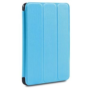 Verbatim 98372 Aqua Blue Folio Flex iPad Mini Case from Am-Dig