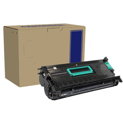 West Point 111979 Restored Lexmark 12B0090 Toner from Am-Dig