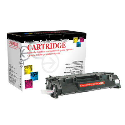West Point 115997P Restored HP 02-81500-001 Toner from Am-Dig