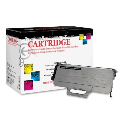 West Point 200026P Restored Brother TN330 Toner from Am-Dig