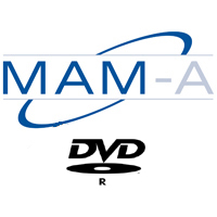 See what's in the MAM-A / Mitsui DVD-R Media category.