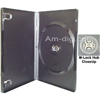 See what's in the M-Lock DVD & Mini-CD Cases category.