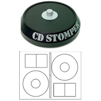 Stomper Compatible Labels