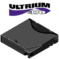 Ultrium LTO Cartridges