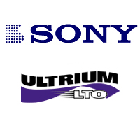 Sony LTO Cartridges