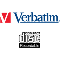 Verbatim CD-R Media