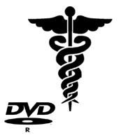 See what's in the Medical Grade DVD Media category.