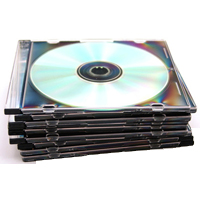 Slim CD Jewel Cases