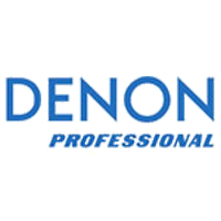See what's in the Denon Professional category.