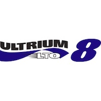Ultrium LTO-8 Cartridges
