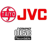 See what's in the Taiyo Yuden CD-R Media category.